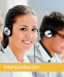 interpretaciones